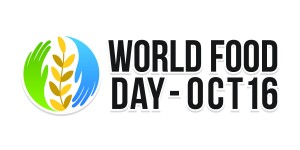 World Food Day-October 16, 2012