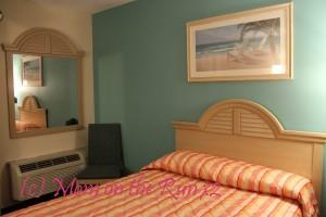 Starfish Room Castaway Bay