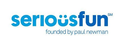 serious fun network logo