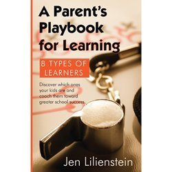 a parents playbook for learning