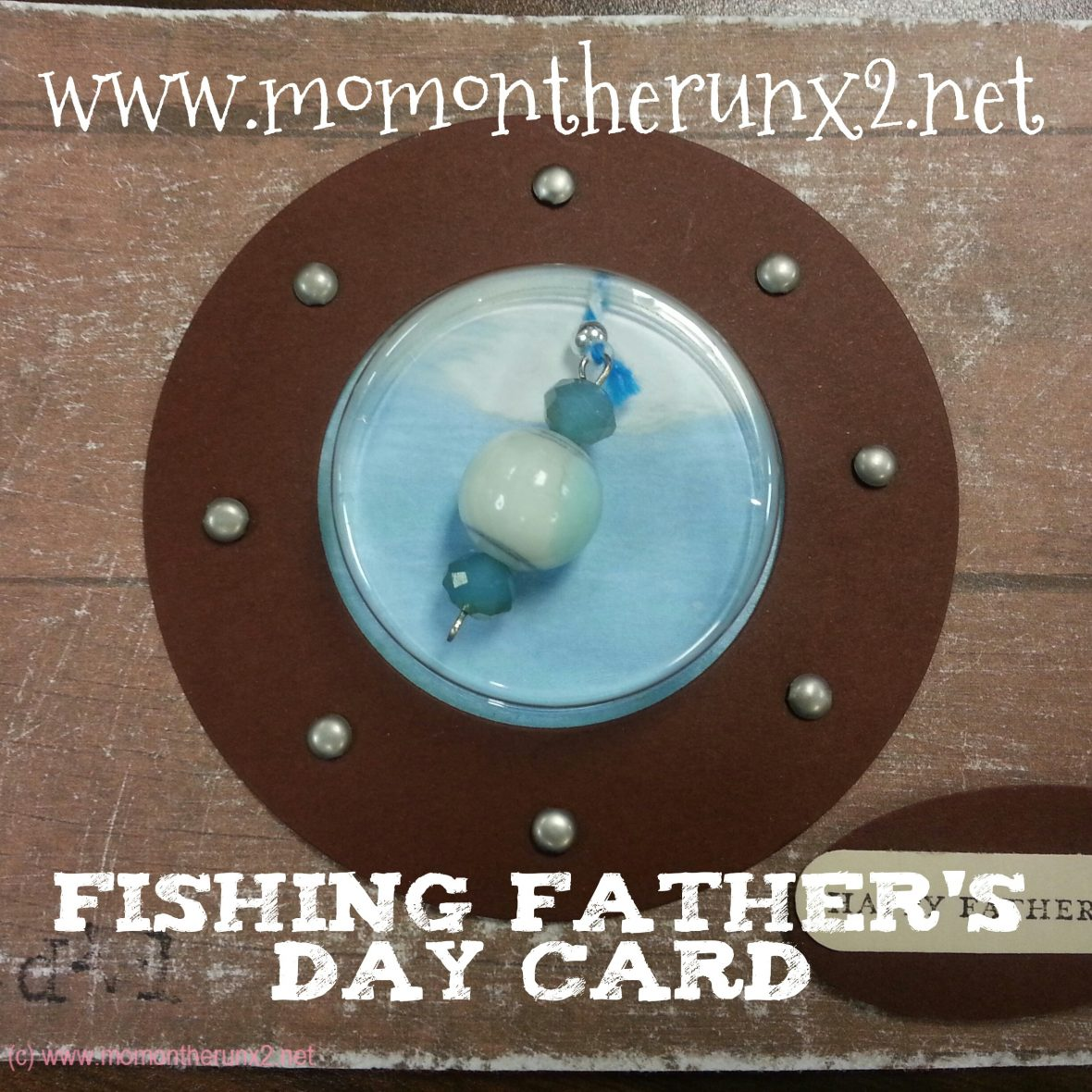 fathers day featured card