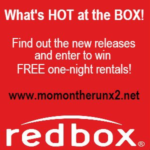 redbox rentals and codes