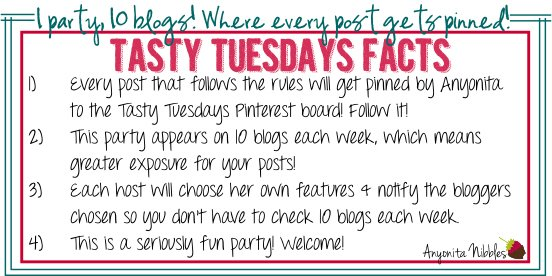 Tasty-Tuesdays-Facts