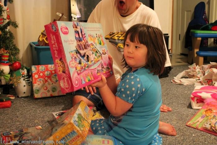 Christmas 2013 - Mo Princess Game