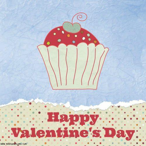 free valentines via mini van dreams