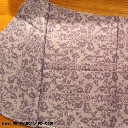 barbie ball gown pattern and tutorial via mini van dreams