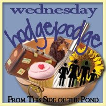 Wednesday Hodgepodge Vol. 288|Mini Van Dreams #wednesdaybloghops #wednesdayhodgepodge