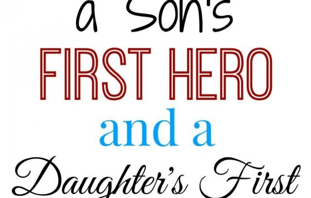 Father's Day Subway Art Free Printable | Mini Van Dreams #fathersday #printable #free