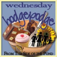 Wednesday Hodgepodge Vol. 284