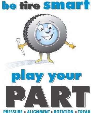 National Tire Safety Week via Mini Van Dreams #tiresafety #summer #socialgood