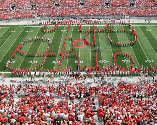 On Being A Band Geek   Mini Van Dreams #band #theohiostateuniversity #johnathanwalterswronglyfired