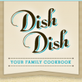 Dish Dish Online Cookbook | Mini Van Dreams #recipes #cookbook #prfriendly
