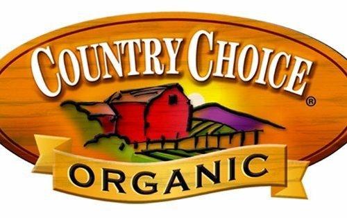 Country Choice Organic Oatmeal | Mini Van Dreams #organic #healthy #prfriendly