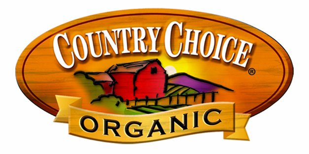 Country choice organic