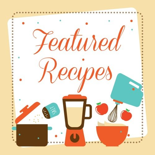 Tickle My Tastebuds Featured Recipes