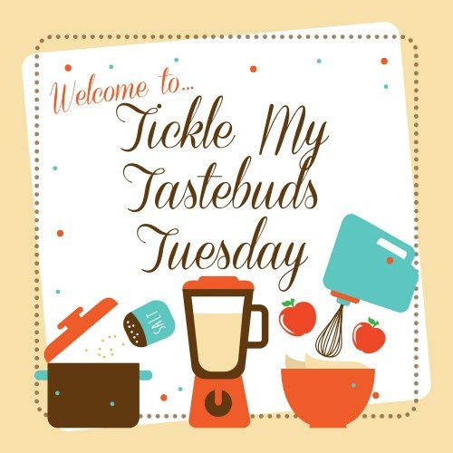 Tickle My Tastebuds 40 is Live with Cheesy Features