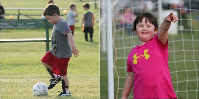 My Soccer Stars | Mini Van Dreams #lifewithtwins #familymemories