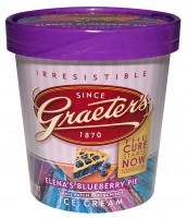 Free Ice Cream at Graeters!