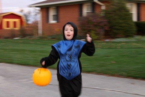 Happy Halloween 2014!  | Mini Van Dreams