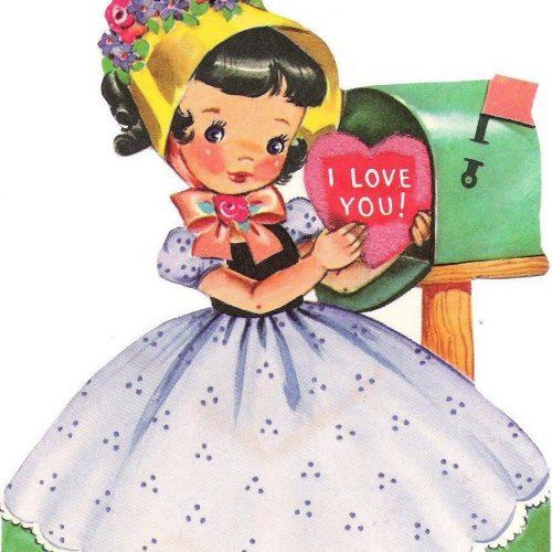 Happy Valentine's Day! | Mini Van Dreams