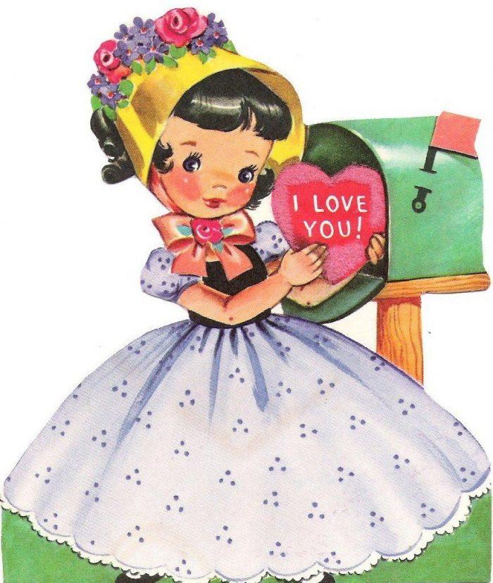 Happy Valentine's Day!    Mini Van Dreams