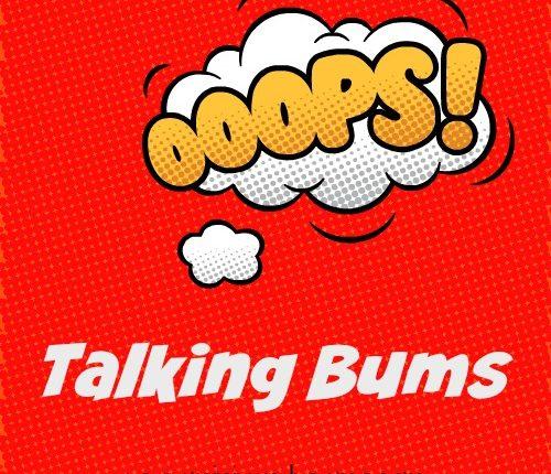 Talking Bums | Mini Van Dreams