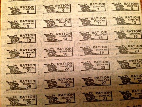 ration stamps 1