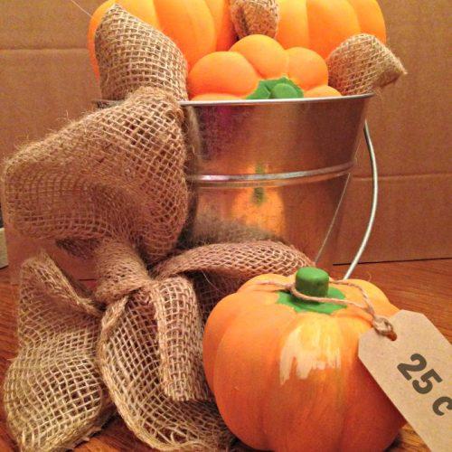 Pumpkins for Sale   Mini Van Dreams