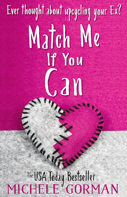 Match Me If You Can | Mini Van Dreams