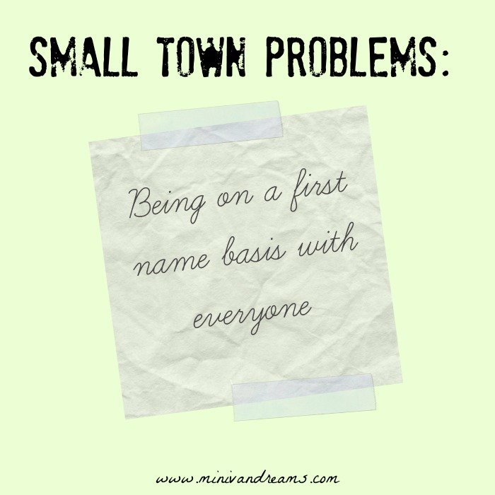 30 Things That Always Annoy People in Small Towns