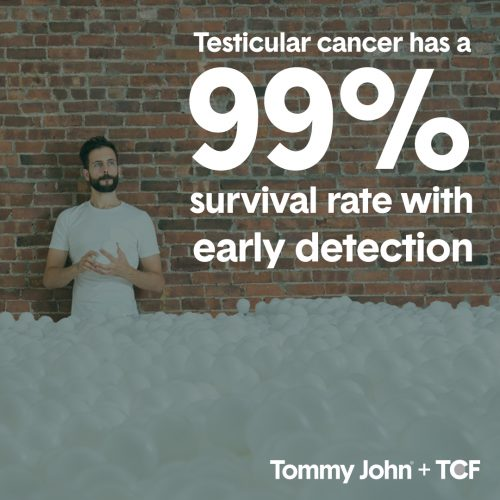 Help Fight Testicular Cancer! | Mini Van Dreams