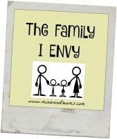 The Family I Envy #TBT