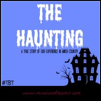 The Haunting {Repost} #TBT