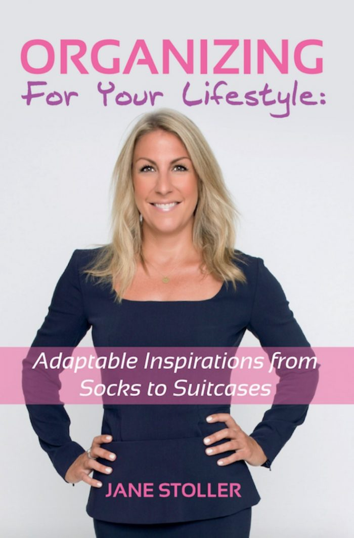 Organizing for Your Lifestyle by Jane Stoller | Mini Van Dreams