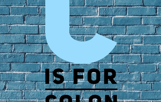 C is for Colon Cancer | Mini Can Dreams