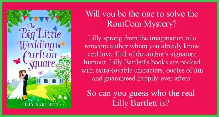 Who is Lilly Bartlett? | Mini Van Dreams