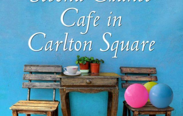 The Second Chance Cafe in Carlton Square | Mini Van Dreams