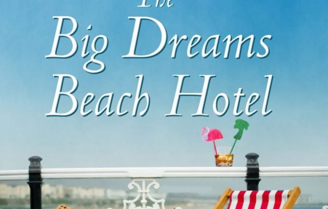 The Big Dreams Beach Hotel | MIni Van Dreams