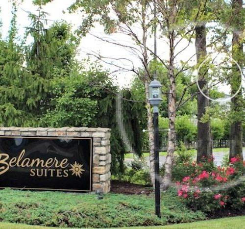 Belamere Suites: Hidden Gem in Ohio | Mini Van Dreams